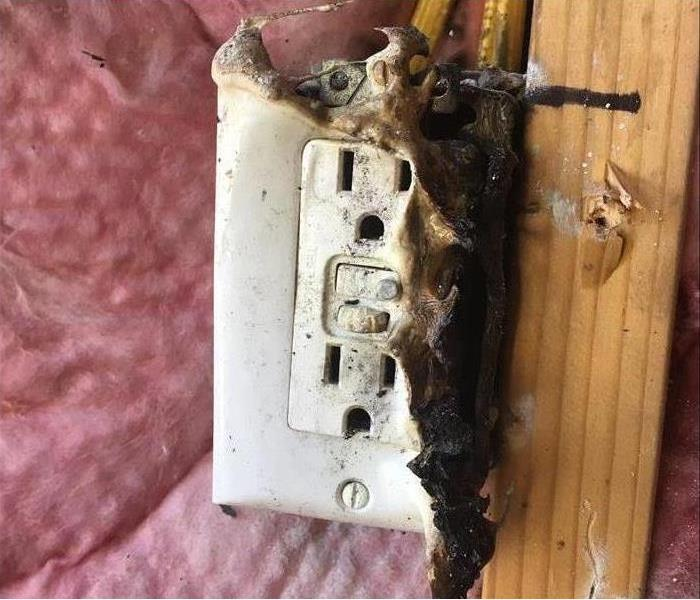 Why SERVPRO 3 Major Causes of Home Fires: Are You at Risk?