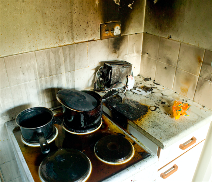Fire Damage Don't Stress About Fire Damage Remediation in Your Vancouver Residence