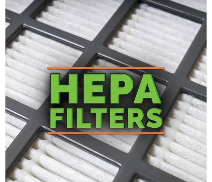 Mold Remediation The Pros and Cons of HEPA Filters for Air Purification
