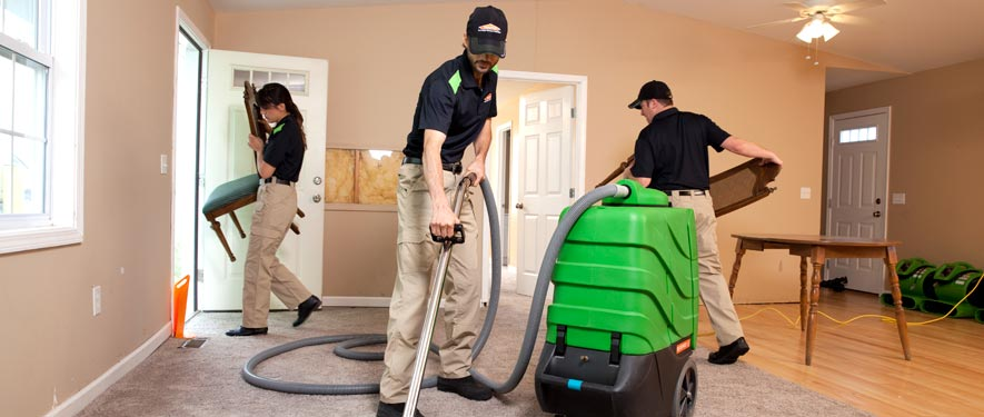 Vancouver, WA cleaning services